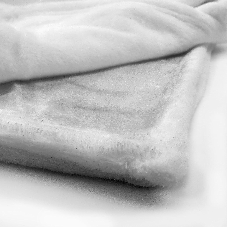 Regalo para Reci/én Nacidos Original y Exclusivo Regalo /único Dise/ño o Texto Manta Beb/é Personalizada con tu Foto Lolapix Natalicio.