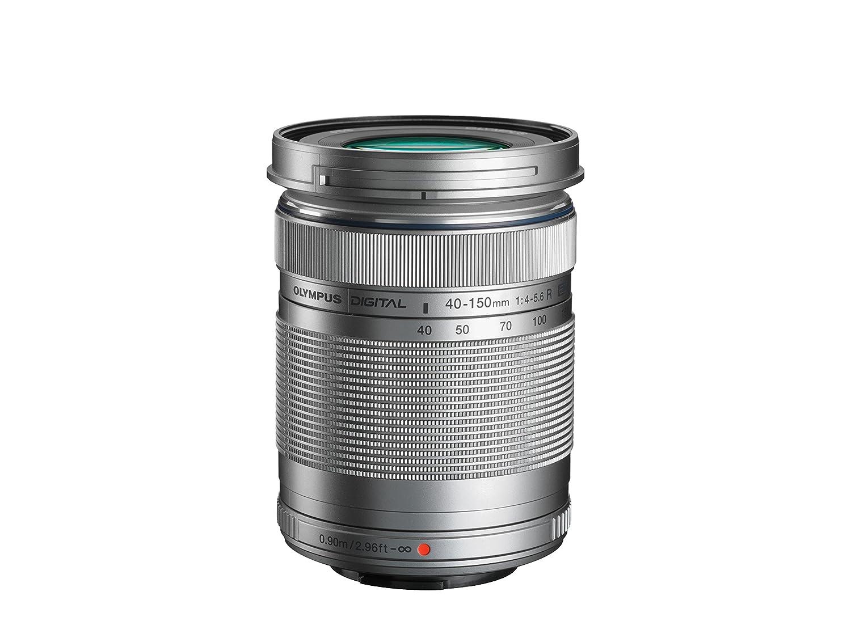 Olympus Zoom Lens Kit M Zuiko mm R plata apertura f