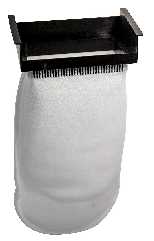 Innovative Marine 200 Micron Water Polishing Filter Nano Cartridge Air 10 03 U Mikron Sock Midsize Pet Supplies