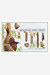 Architecture by Birds and Insects: A Natural Art Hardcover