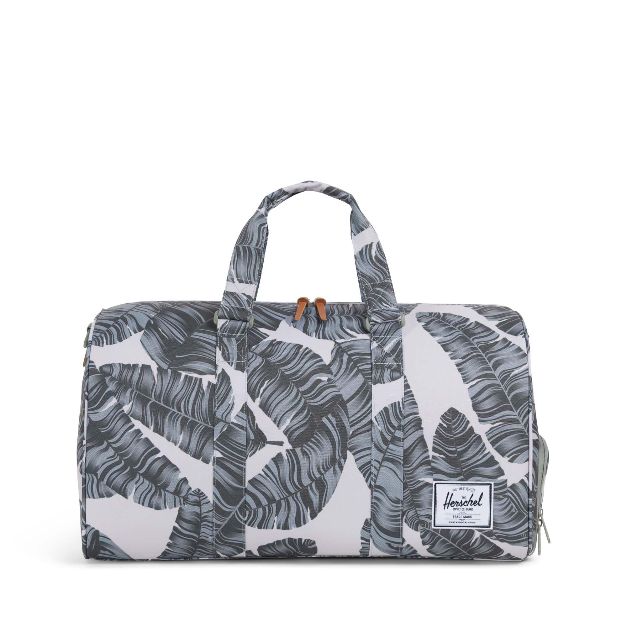 6f11ee48aa6 Galleon - Herschel Supply Co. Novel Duffle Bag