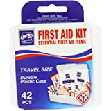 Lucky Super Soft First Aid Kit, 42 Count