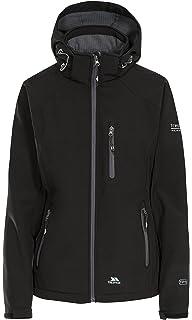 426ef51e1c2 Trespass Alissa II Womens Waterproof 3 in 1 Jacket with Hood  Amazon ...