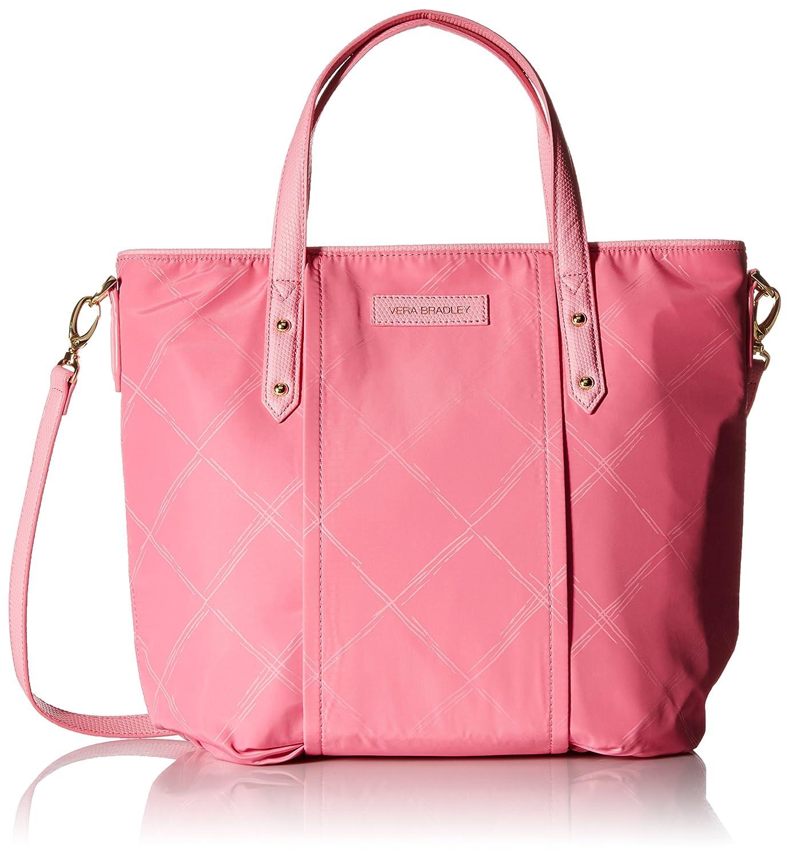 2037b8807d Amazon.com  Vera Bradley Preppy Polyester Satchel Shoulder Bag ...