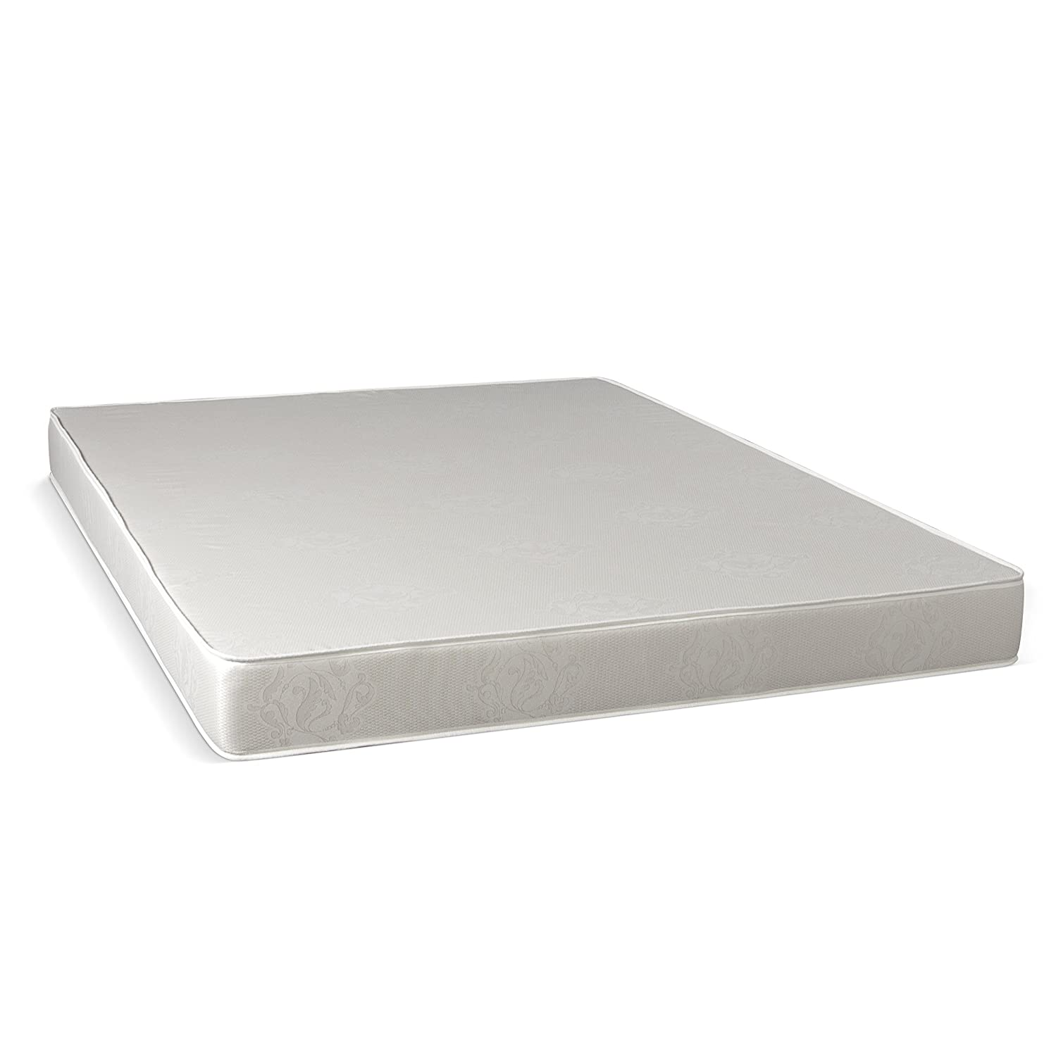 amazon com serenia sleep 6 inch rv mattress short queen automotive