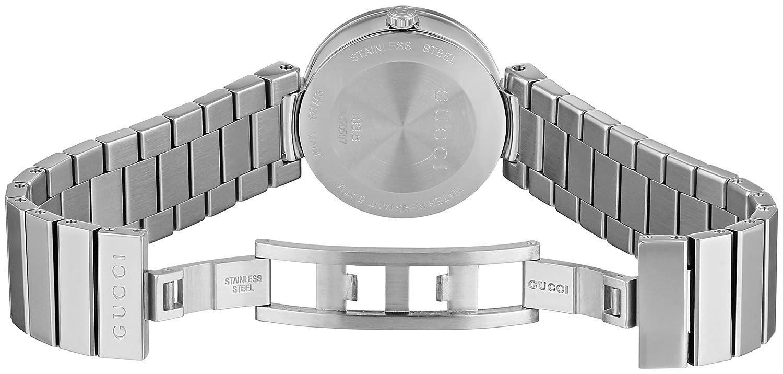 5b017c93d87 Gucci Stainless Steel Women s Watch(Model YA133308)  Amazon.com.au  Fashion