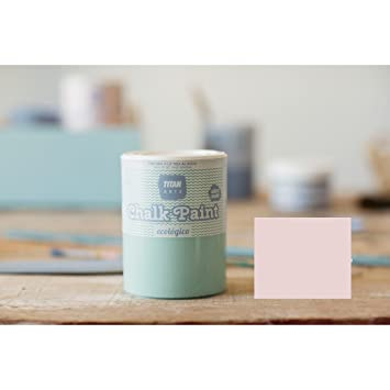 TITAN -Chalk Paint Farbe zur ökologischen Kreide, 750 ml ...