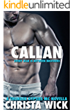 Callan (A Thunder Gypsies MC Outlaw Biker Romance)