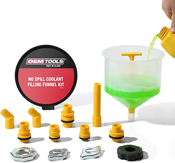 Juego de alicates de Manguera Flexible de pl/ástico de 2 Colores para Manguera de Manguera de Combustible Amarillo Vobor Kit de Abrazadera de Manguera 3 Piezas