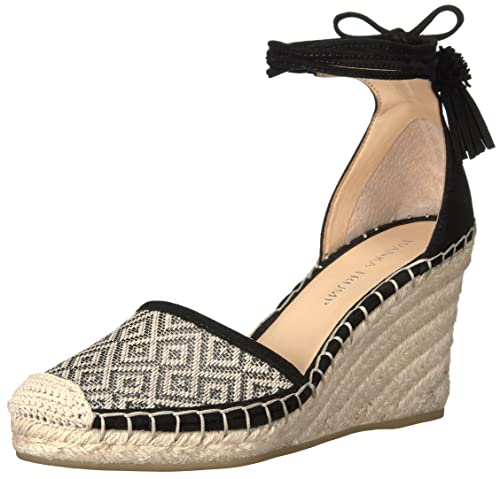 e85cd291b33 Ivanka Trump Women's Wadia3 Espadrille Wedge Sandal