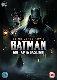 batman and harley quinn 2017 movie