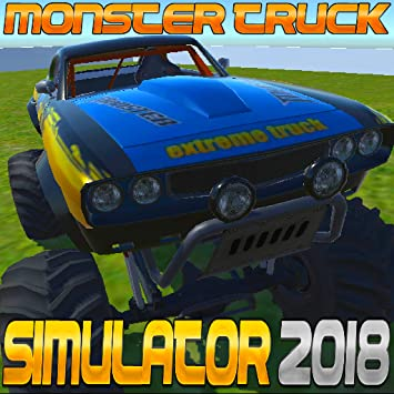 amazon com monster truck simulator 2018 appstore for android