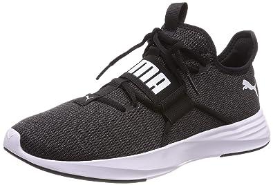 huge selection of 2c911 02ad3 Puma Persist XT Chaussures de Fitness Homme, Noir Black, 39 EU