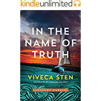 In the Name of Truth (Sandhamn Murders Book 8)