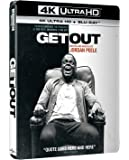 Scappa - Get Out (Blu-Ray 4K UltraHD + Blu-Ray)