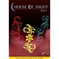 House of Night - Box 3