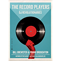 The Record Players: DJ Revolutionaries (English Edition)