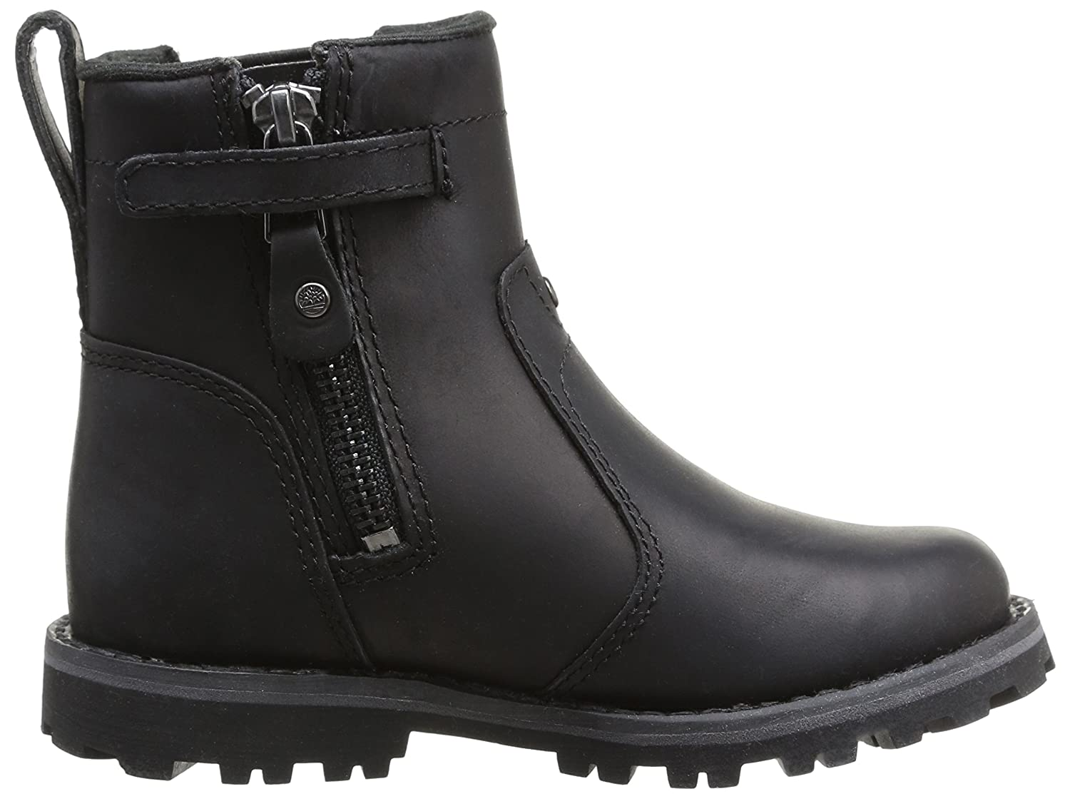 Timberland Asphalt Trail Chelsea, Unisex-Child Boots, Black, 0.5 UK Child:  Amazon.co.uk: Shoes & Bags