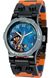 LEGO® Pirates Of The Caribbean Barbossa Kids' Watch with minifigure 9003592