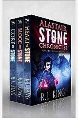 Alastair Stone Chronicles Box Set Volume Two: An Urban Fantasy Collection (Alastair Stone Chronicles Books 5-7) (Alastair Stone Chronicles Box Sets Book 2) Kindle Edition