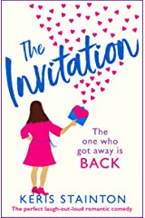 The Invitation: The perfect laugh out loud romantic comedy Kindle Edition