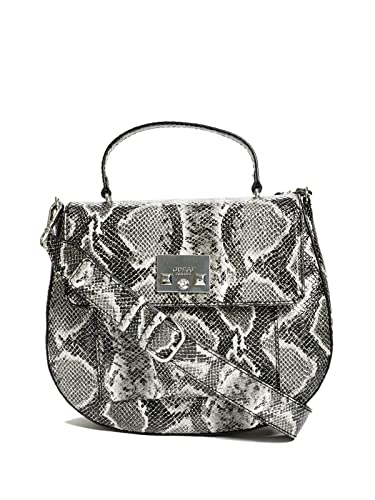 Image Unavailable. Image not available for. Color  GUESS Factory Women s  Cali Python-Embossed Bag 32a2032829611