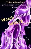 "WATCH ""RWISA"" WRITE Anthology, Vol 1"