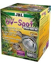 JBL UV-Spot plus 100W, Spot UV ultra-puissant avec spectre de lumière du jour