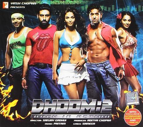 Dhoom 2 hrithik roshan – hindi movie mp3 ringtone download –.