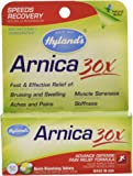 Hylands Homeopathic - Arnica 30X, 1 x 50 TAB