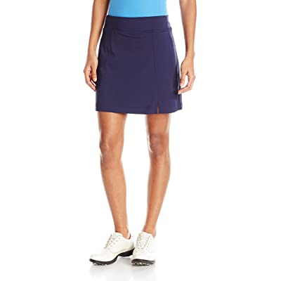 "Callaway Women's 17"" Stretch Solid Skort"