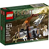 LEGO Hobbit Playset - Witch-king Battle 79015