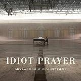 Idiot Prayer: Nick Cave Alone at Alexandra Palace (2LP Vinyl)