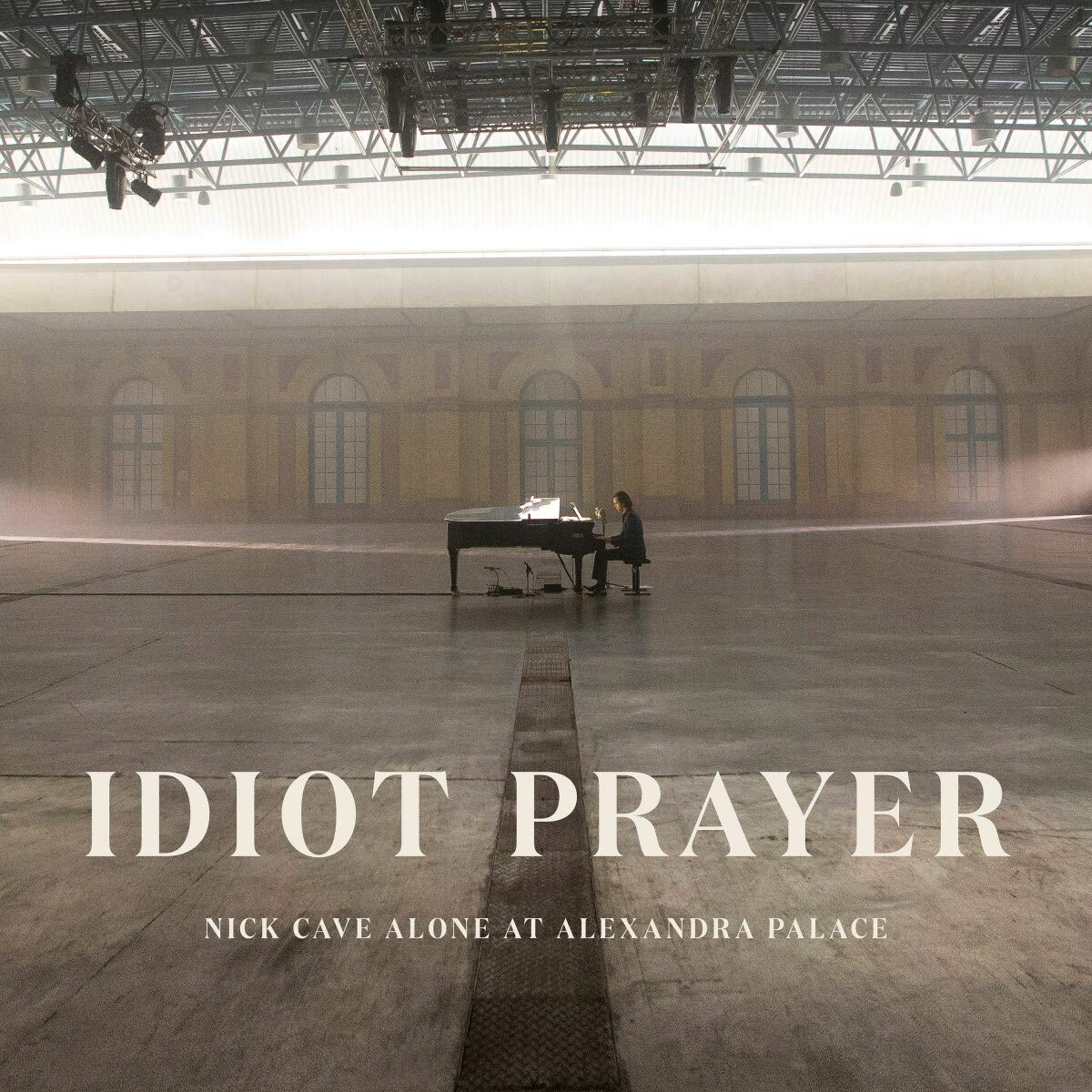 Buy Nick Cave – Idiot Prayer New or Used via Amazon