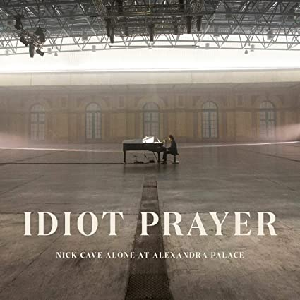 Buy Idiot Prayer: Nick Cave Alone at Alexandra Palace Online at Low Prices  in India | Amazon Music Store - Amazon.in