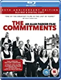 The Commitments - 25th Anniversary Blu-ray