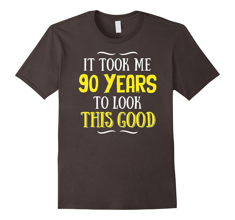 Gm 90 Years Old Birthday T Shirt