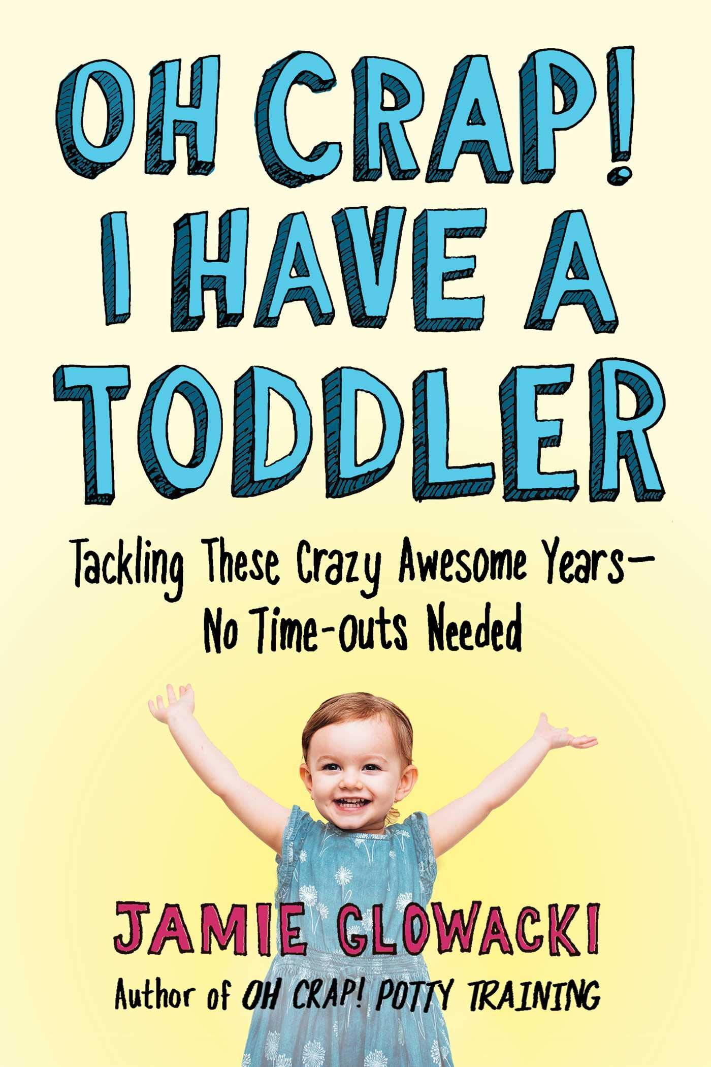 Crap Have Toddler Time outs Parenting product image