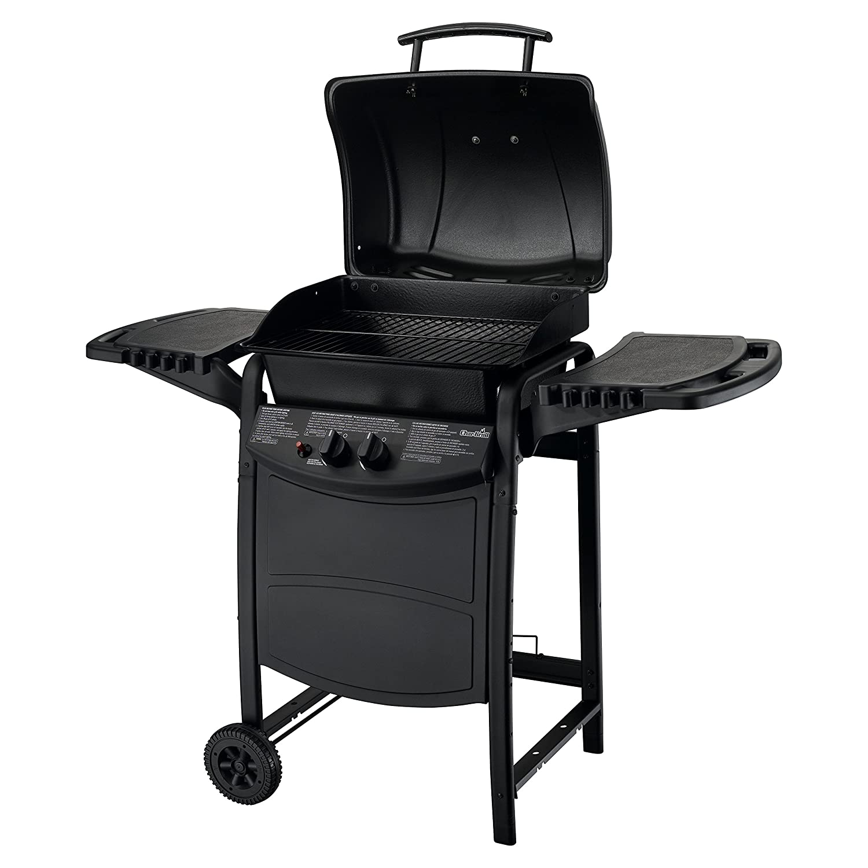 amazoncom charbroil classic 280 2burner gas grill grills garden u0026 outdoor