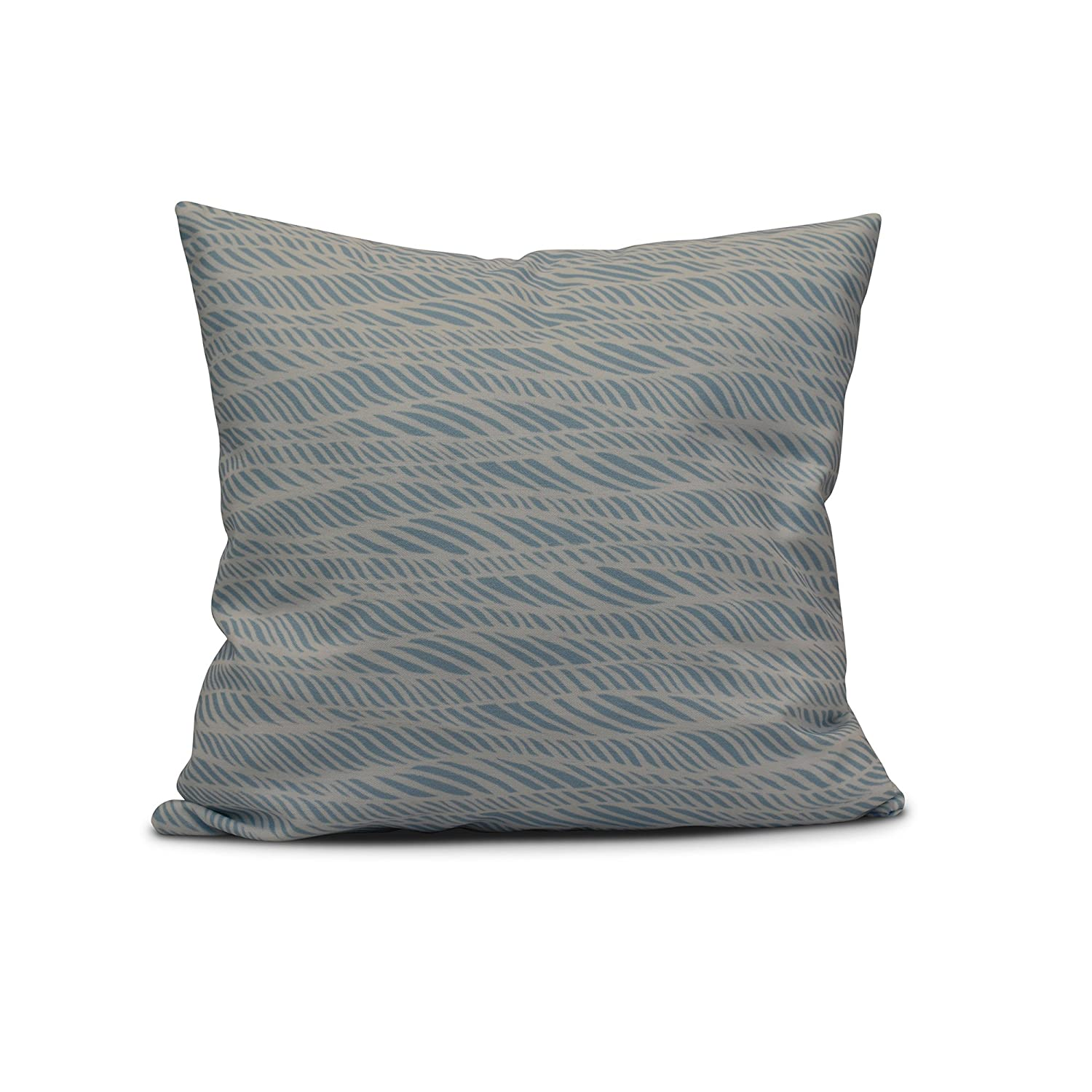 Benzara BM177979 Contemporary Style Simple Traditionally Designed Throw Pillows Multicolor Set of Two