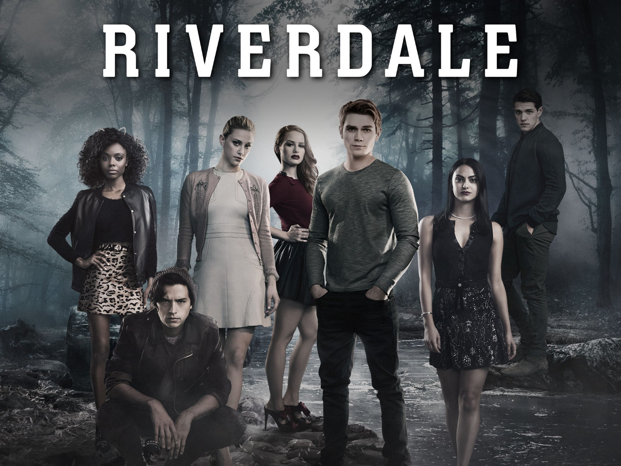 Amazon com: Watch Riverdale: Season 2 | Prime Video
