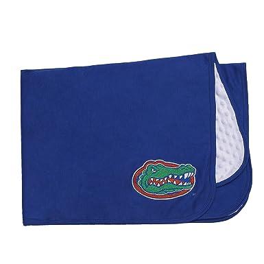 ce0efc04f Amazon.com: NCAA Florida Gators Baby Blanket for Boy or Girl: Clothing