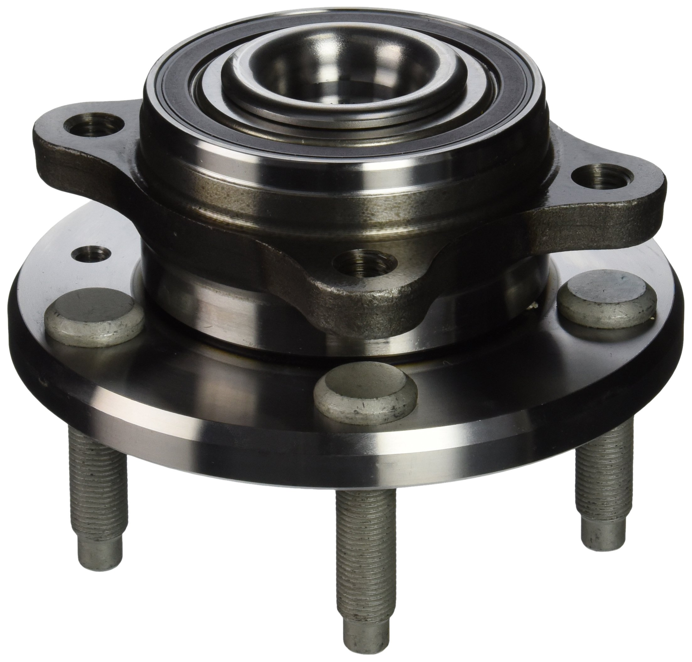 Timken HA590028 Axle Bearing and Hub Assembly