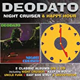 Night Cruiser / Happy Hour (Jewel Case)
