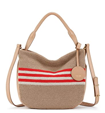 Image Unavailable. Image not available for. Color  The Sak Soma The 120  Crochet Small Hobo ... bc210153c5