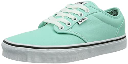 vans atwood a collo basso