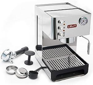 Einkreiser Espressomaschinen: Lelit Anna PL 41EM