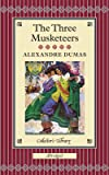 The Three Musketeers (Macmillan Collector's Library, Band 133)