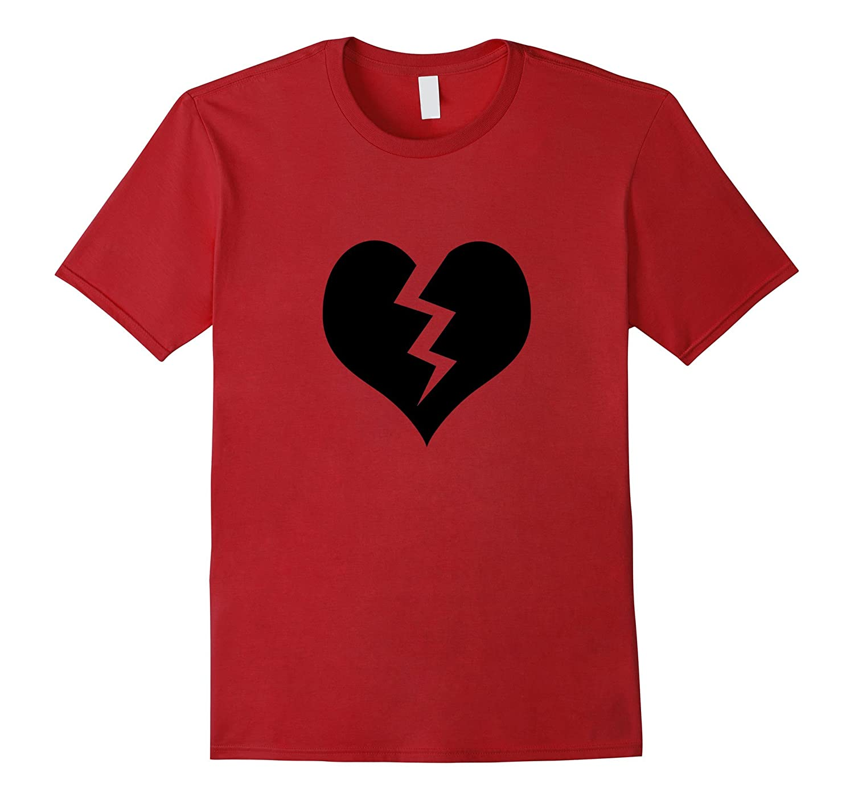 Awesome Heart breaker T-Shirt - Mens & Womens Sizes-T-Shirt