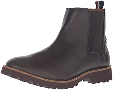 4570dfb0a Tommy Hilfiger Men s Ontario2 Ankle Bootie